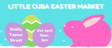 Little Cuba Easter Market