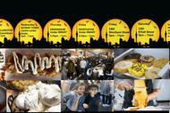 Image for event: School Holidays Night Market