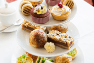 Image for event: High Tea at The Governors