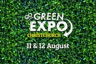 Image for event: Christchurch Go Green Expo 2019