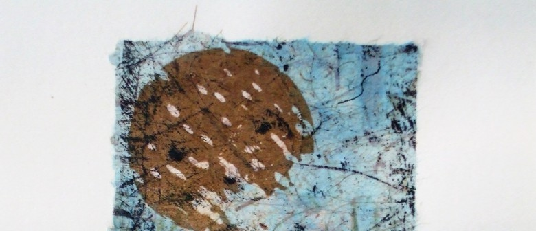 Mixed Media Printing - One Day Workshop with Toni Mosley