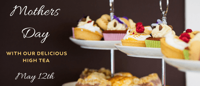 Mothers Day High Tea