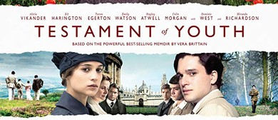 ANZAC Day Film - Testament of Youth
