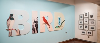 Bird Fancy Exhibition