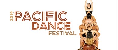 Pacific Dance Festival 2019 - Triple Bill