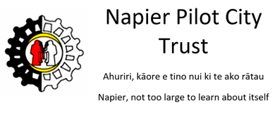 30th Napier Pilot City Trust Unity Dinner