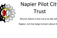 30th Napier Pilot City Trust Unity Dinner