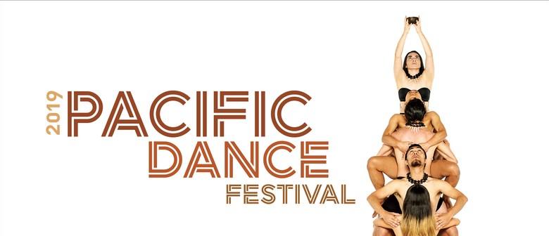 Pacific Dance Festival 2019 - Kapu Akari