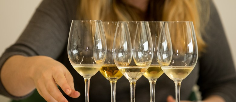Introduction to NZ Wine + WSET Level 1