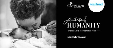 A Celebration of Humanity: With Helen Manson