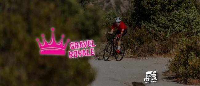 Gravel Royale