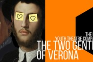 Image for event: The Two Gentlemen of Verona