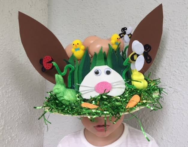 Easter Hat Decoration Competition Tauranga Eventfinda