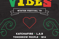 Image for event: Good Vibes