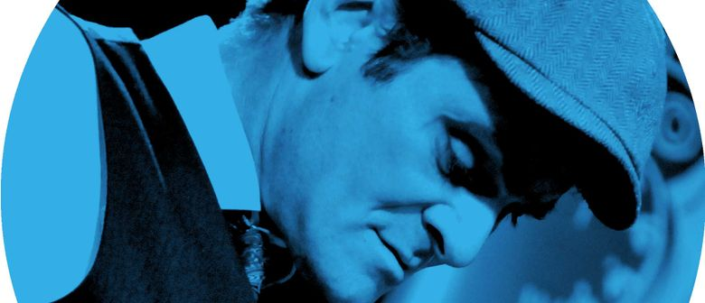 Mike Frost Blues Band: NZ International Jazz & Blue Festival