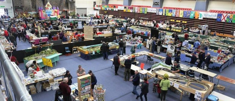 Expo Stands Nz : Taupo hobby expo taupo eventfinda