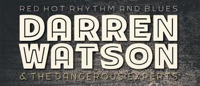 Darren Watson & The Dangerous Experts