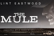 Image for event: The Mule - Friday Night Film