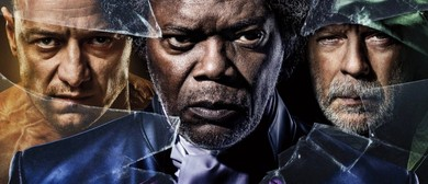 Glass - Friday  Night Film