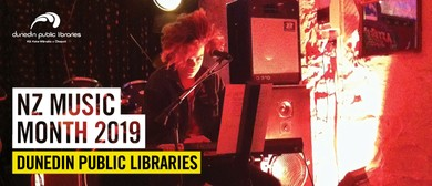 NZ Music Month: Gig Hub In the City
