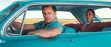 Greenbook - Sunday Movie