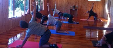 Inner Joy, Inner Wisdom: Your Authentic Self Yoga Retreat