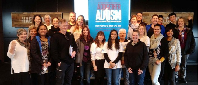 Altogether Autism - Connecting with Community