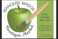 Mangere Bridge Boutique Markets