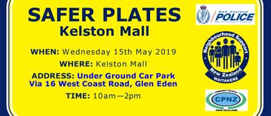 Safer Plates Kelston