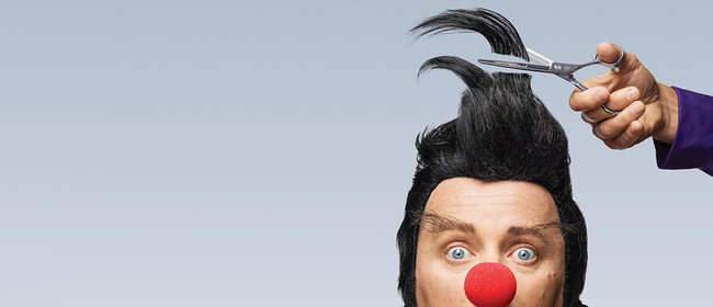 New Zealand Opera: The Barber of Seville
