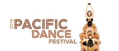 Pacific Dance Festival 2019 - Moana