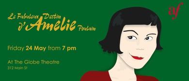 Amélie Poulain - Movie Screening