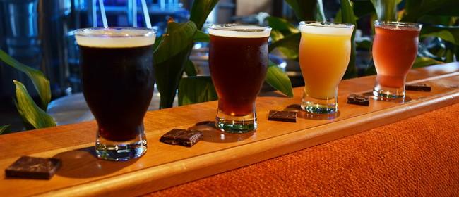 Lōemis 2019: Chocolate Beer Trail