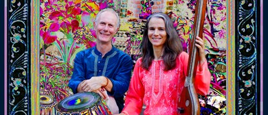 Spirit of Kirtan