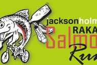 Image for event: Jackson Holmes Salmon Run