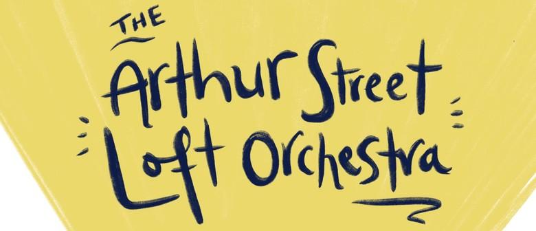 Arthur Street Loft Orchestra - Season 6