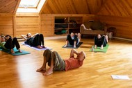 Gentle Somatic Movement with Mayank