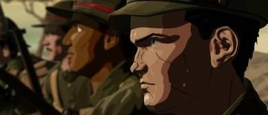 ANZAC Day Film Screening