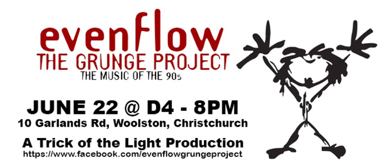 Evenflow - the Grunge Project