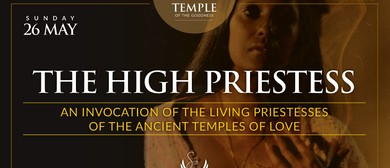 The High Priestess Temple