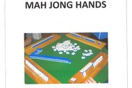 Image for event: Mah Jong