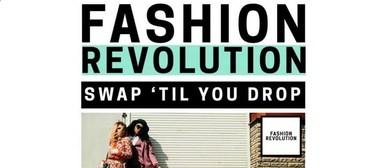 Swap 'Til You Drop - Clothes Swap