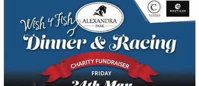 Charity Race Night - Wish4Fish