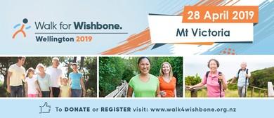 Walk for Wishbone
