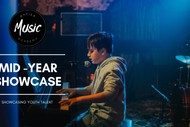 Napier Music Academy - Mid Year Showcase