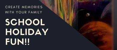 School Holiday Family Fun