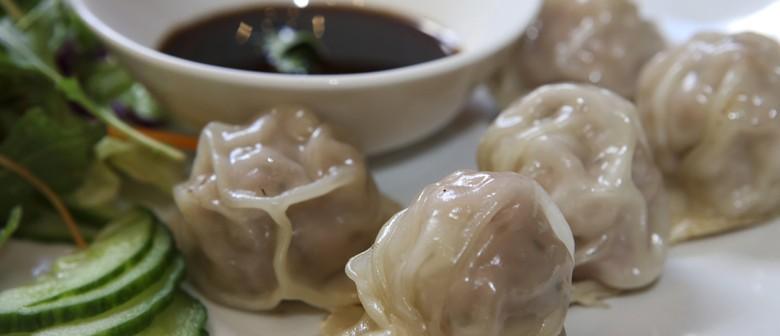 Capital Market Presents: Dumpling Dish