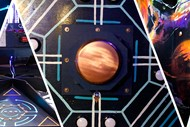 Image for event: Explore a Mysterious Spaceship Escape Room