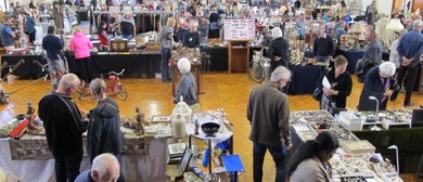Antique & Collectables Fair