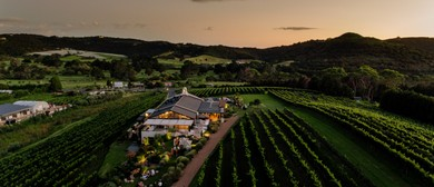 Auckland Wine Week - Waiheke Wine Day Out